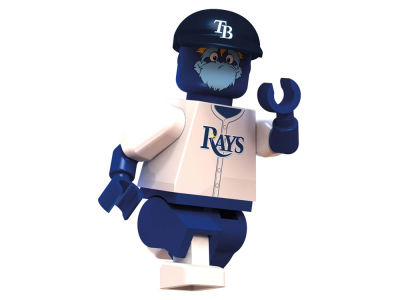Tampa Bay Rays Raymond The Ray OYO Figure Generation 4