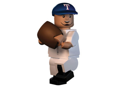 Texas Rangers Yu Darvish OYO Figure Generation 4