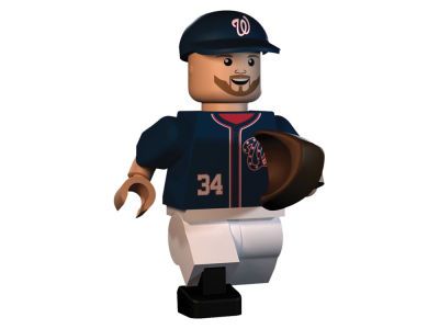 Washington Nationals MLB 2 for $20 OYO Figure Generation 4