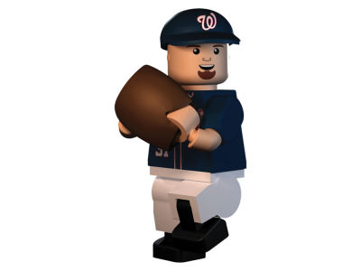 Washington Nationals Stephen Strasburg OYO Figure Generation 4
