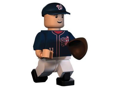 Washington Nationals Ryan Zimmerman OYO Figure Generation 4