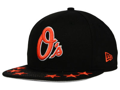Baltimore Orioles New Era MLB Star Viz 9FIFTY Snapback Cap