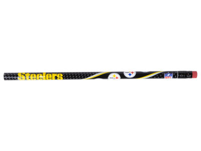 Pittsburgh Steelers Full Color Wooden Pencil