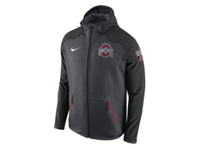 Ohio State Buckeyes Nike NCAA Men's Champ Drive Ultimatum Therma Sphere Jacket