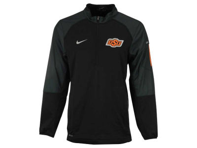 Oklahoma State Cowboys Nike NCAA Men's Hybrid Jacket