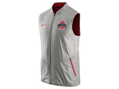 Ohio State Buckeyes Nike NCAA Men's Hyperelite Game Vest