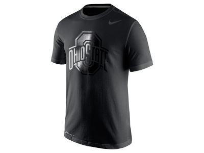 Ohio State Buckeyes Nike NCAA Basketball Graphic T-Shirt