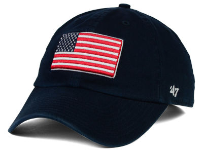 United States of America Operation Hat Trick '47 CLEAN UP Cap
