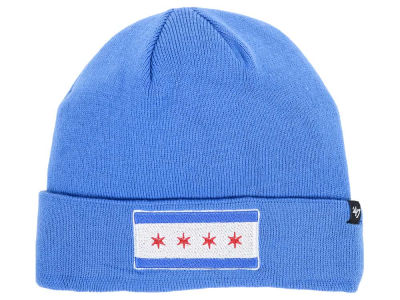 Chicago '47 Recluse Cuff Knit