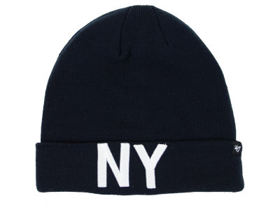 New York '47 Recluse Cuff Knit