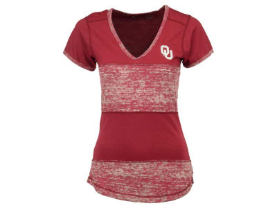 Oklahoma Sooners NCAA Women's Activate T-Shirt