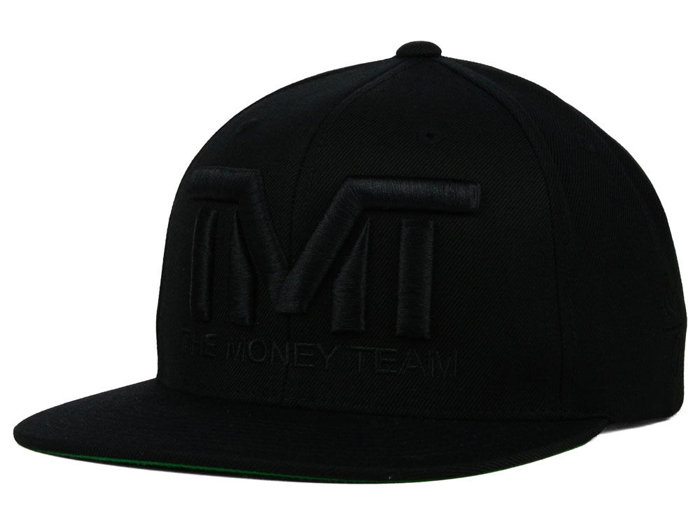 598ead3777f The Money Team TMT Snapback Hat