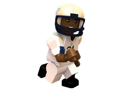 Georgia-Tech Calvin Johnson OYO Figure