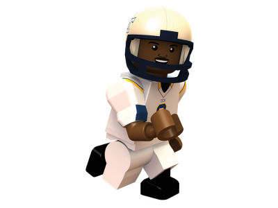 Georgia-Tech Demaryius Thomas OYO Figure