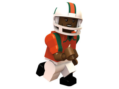 Miami Hurricanes NCAA 2 for $20 OYO Figure