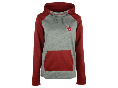 Oklahoma Sooners Nike NCAA Women's Champ Drive All Time Hoodie