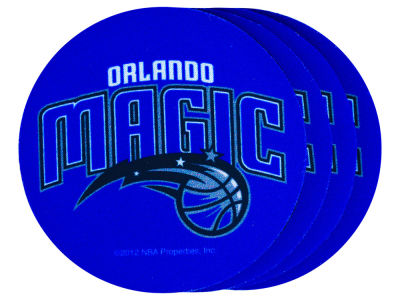 Orlando Magic 4-pack Neoprene Coaster Set