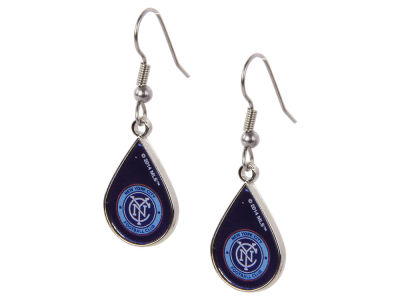 New York City FC Dangle Earrings