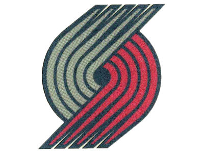Portland Trail Blazers Tattoo 4-pack