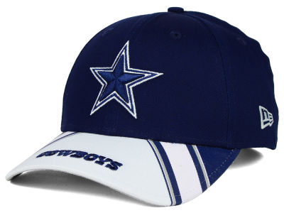Dallas Cowboys New Era NFL Jersey Play Classic 9FORTY Cap