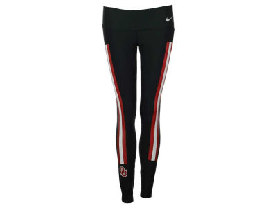 Oklahoma Sooners Nike NCAA Women's Champ Drive Legend 2.0 Tights