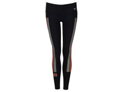 Oklahoma State Cowboys Nike NCAA Women's Champ Drive Legend 2.0 Tights