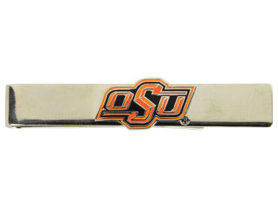 Oklahoma State Cowboys Tie Bar