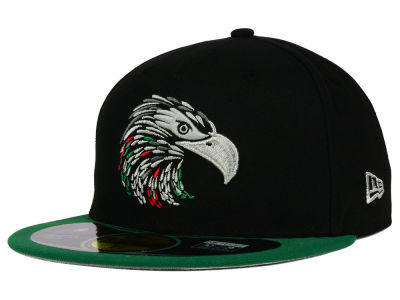Mexico Caribbean League New Era 2015 Serie Del Caribe 59FIFTY Cap