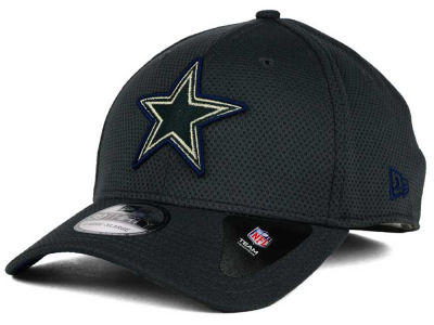 Dallas Cowboys New Era NFL Graphpop Tech 2 39THIRTY Cap