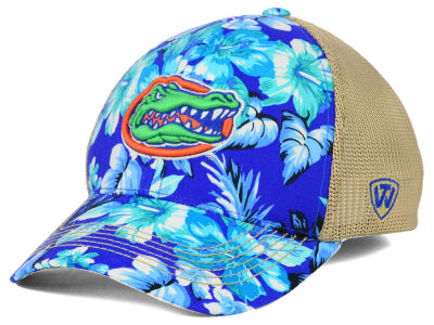 Florida Gators Top of the World NCAA Shore Stretch Cap