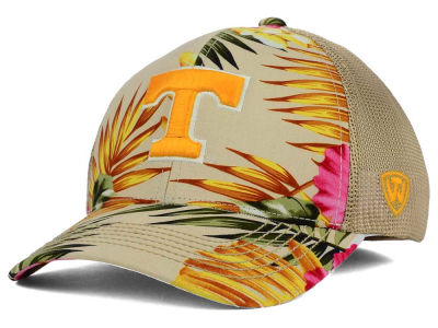Tennessee Volunteers Top of the World NCAA Shore Stretch Cap