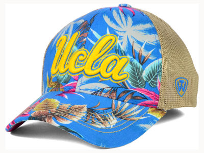 UCLA Bruins Top of the World NCAA Shore Stretch Cap
