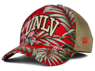 UNLV Runnin Rebels Top of the World NCAA Shore Stretch Cap