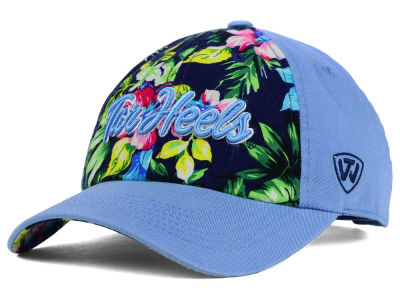 North Carolina Tar Heels Top of the World NCAA Beach Bum Cap