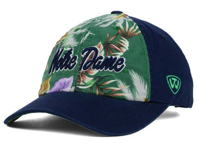 Notre Dame Fighting Irish Top of the World NCAA Beach Bum Cap