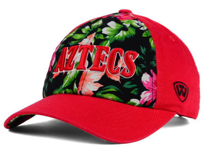 San Diego State Aztecs Top of the World NCAA Beach Bum Cap