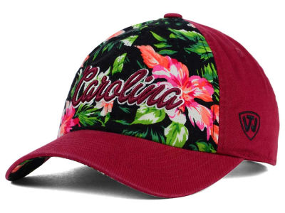 South Carolina Gamecocks Top of the World NCAA Beach Bum Cap