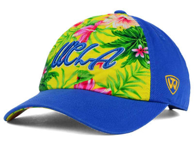 UCLA Bruins Top of the World NCAA Beach Bum Cap