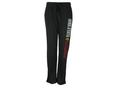 Iowa State Cyclones NCAA Men's Faction Knit Pants