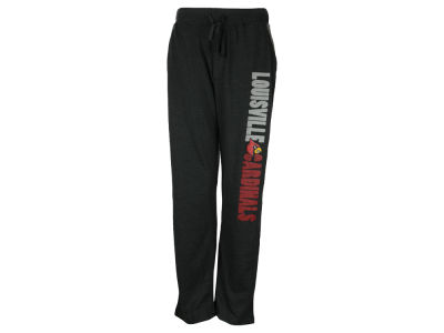 Louisville Cardinals NCAA Men's Faction Knit Pants