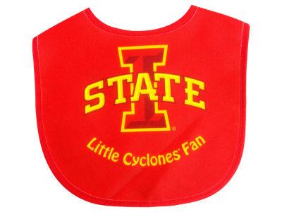 Iowa State Cyclones All Pro Baby Bib