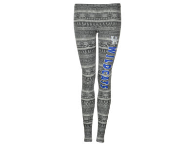 Kentucky Wildcats NCAA Women's Comeback Tribal Leggings