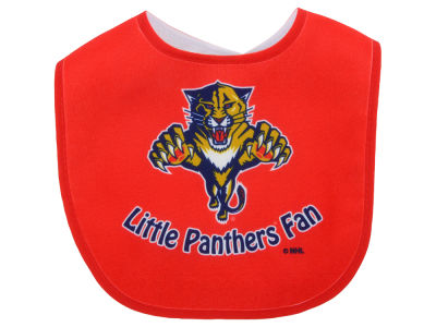 Florida Panthers All Pro Baby Bib