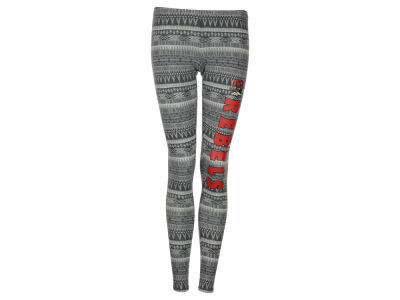 UNLV Runnin Rebels NCAA Women's Comeback Tribal Leggings