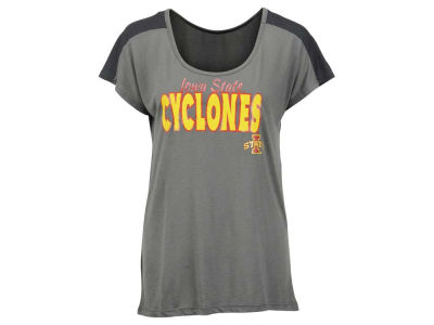 Iowa State Cyclones NCAA Women's Comeback T-Shirt