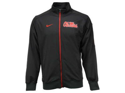 Ole Miss Rebels Nike NCAA Men's Empower Jacket
