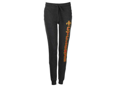 Iowa State Cyclones NCAA Women's Home Field French Terry Jogger Pants
