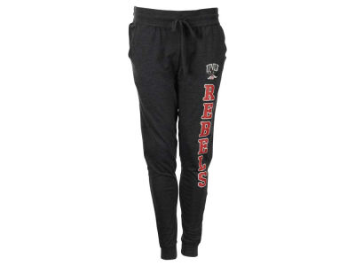 UNLV Runnin Rebels NCAA Women's Home Field French Terry Jogger Pants