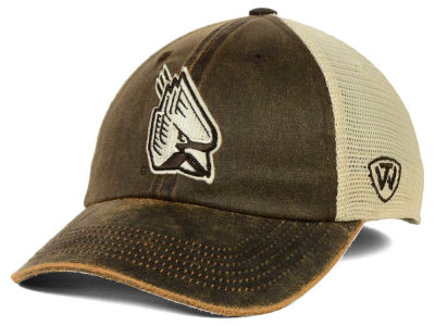 Ball State Cardinals Top of the World NCAA Scat Mesh Cap