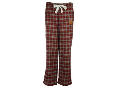 Iowa State Cyclones NCAA Women's Ovation Flannel Pants